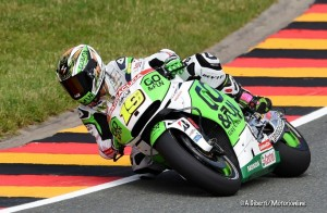 """MotoGP Sachsenring: Alvaro Bautista """"In qualifica non sfruttiamo la gomma nuova"""""""