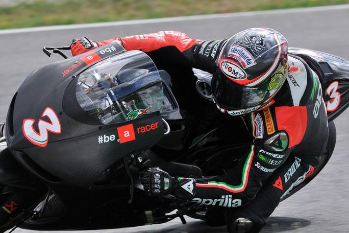 MotoGP Mugello: Oltre a Max Biaggi in sella alla ART in pista anche Andrea Iannone con la Ducati