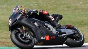 """MotoGP: Max Biaggi chiude positivamente i test del Mugello. """"Un mio rientro? Chissà"""""""