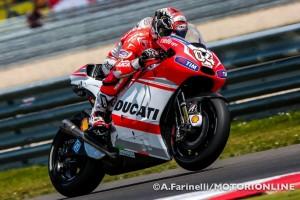 """MotoGP Sachsenring: Andrea Dovizioso """"Ad Assen risultato importante, difficile ripetersi"""""""