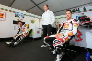 """Moto3: Virginio Ferrari """"Matteo Ferrari e Andrea Locatelli sono piloti da Top Five"""""""