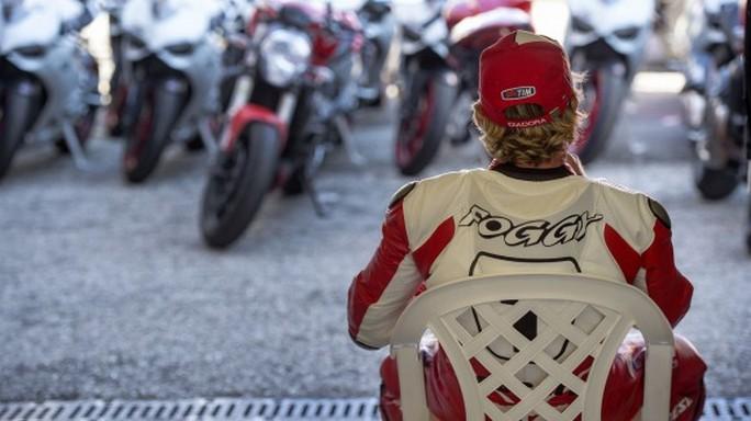 """Superbike: Fogarty """"Giugliano e Davies vicini alla vetta"""""""