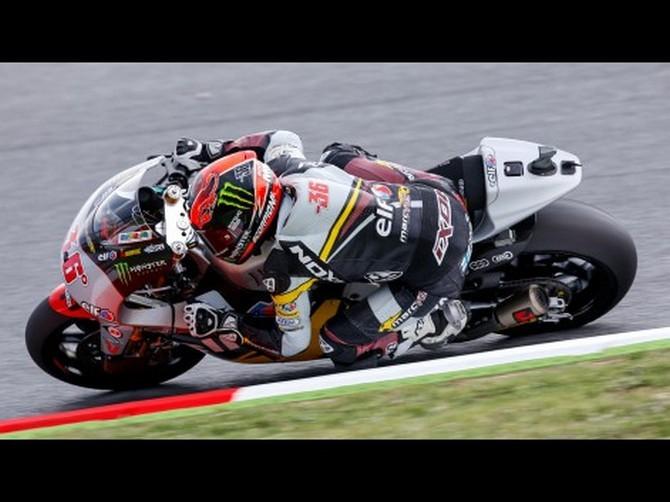 Moto2 Sachsenring, Prove Libere 2: Mika Kallio si mette davanti a tutti.