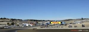 Superbike: Orari e anteprima round Laguna Seca