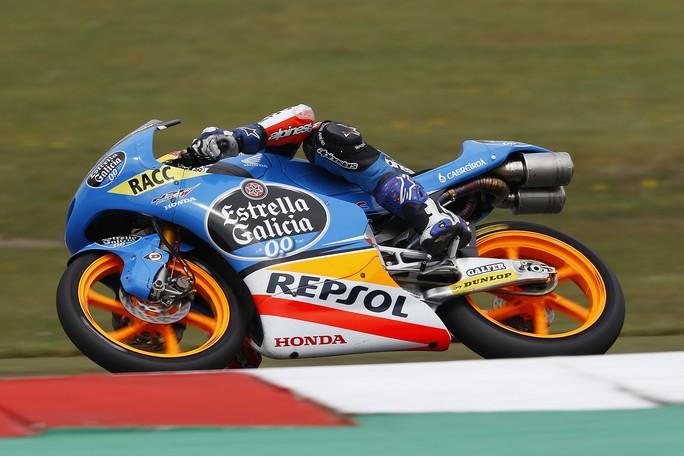 Moto3: Con il cambio dei regolamenti salgono i costi, a rischio i Team più piccoli