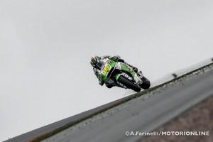 """MotoGP Sachsenring: Alvaro Bautista """"Divertente fare tanti sorpassi, ma avrei voluto farlo per una posizione migliore!"""""""