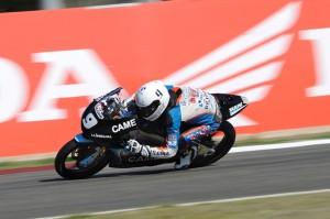 """Moto3: Jorge Navarro """"Gia ho incontrato tanti piloti che corrono in Moto3"""""""
