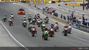 Superbike: Il punto di Pirelli dopo Laguna Seca