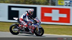 Superbike: Jonathan Rea si prende la leadership nelle terze libere