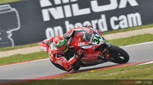 Superbike: Primo bilancio di stagione per Davide Giugliano