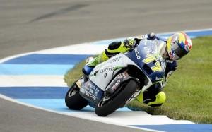 Moto2 Indianapolis, Prove Libere 3: Aegerter si conferma il più veloce, Corsi è sesto