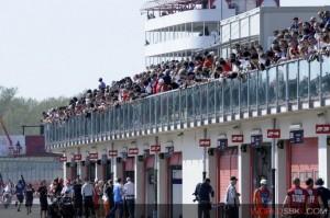 Superbike: Tripla gara a Losail?