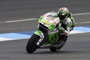MotoGP: Rivoluzione Gresini, Scott Redding chiude davanti ad Alvaro Bautista