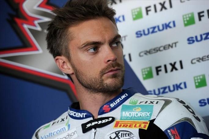 """Indianapolis: Leon Camier """"Sono entusiasta di avere l'opportunità di guidare una MotoGP"""""""