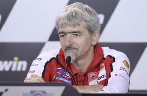 """MotoGP: Gigi Dall'Igna """"La nuova moto sarà di nuova concezione"""""""