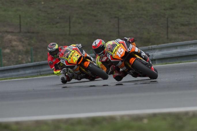 """MotoGP: Alex de Angelis """"Sono sicuro che a Silverstone sarò più competitivo"""""""