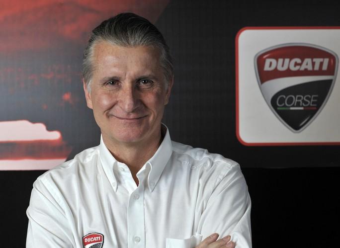 MotoGP: Intervista esclusiva a Paolo Ciabatti, Direttore Sportivo di Ducati Corse