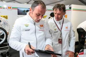 Moto3 Silverstone: Intervista esclusiva a Virginio Ferrari