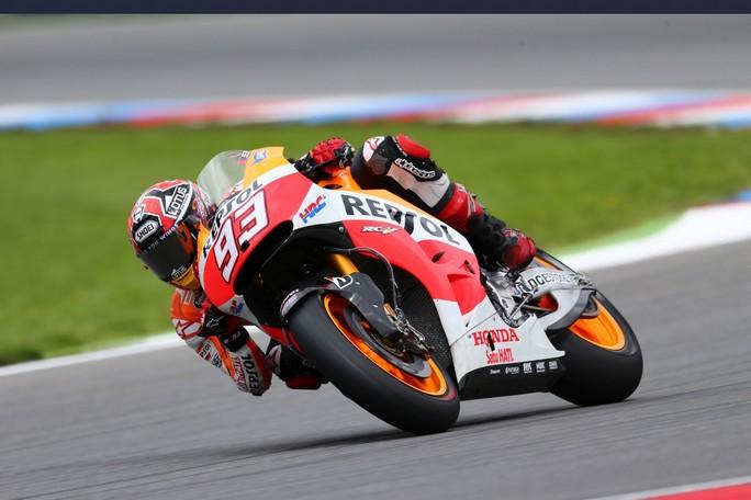 """MotoGP: Marc Marquez """"A Brno mi sono tolto un peso, ora voglio far bene a Silverstone"""""""