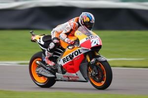 """MotoGP Indianapolis: Dani Pedrosa """"Non mi piace molto il nuovo layout della pista"""""""