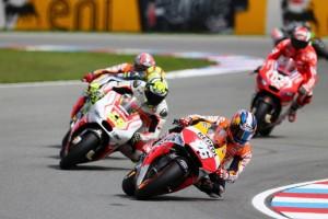 """MotoGP: Dani Pedrosa """"Ho un buon feeling in questo momento, a Silverstone vorrei ancora lottare per la vittoria"""""""