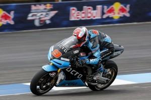 """MotoGP Indianapolis, Prove Libere: Danilo Petrucci """"Devo migliorarmi di 5-6 decimi per raggiungere le Honda Open"""""""