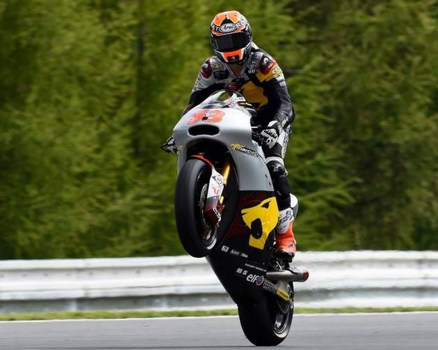 Moto2 Brno, Qualifiche: Rabat centra la pole del GP della Repubblica Ceca