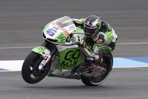 "MotoGP: Scott Redding ""Correre in casa a Silverstone è speciale"""