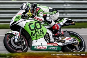 "MotoGP Indianapolis: Scott Redding ""Guardo con fiducia alla gara"""