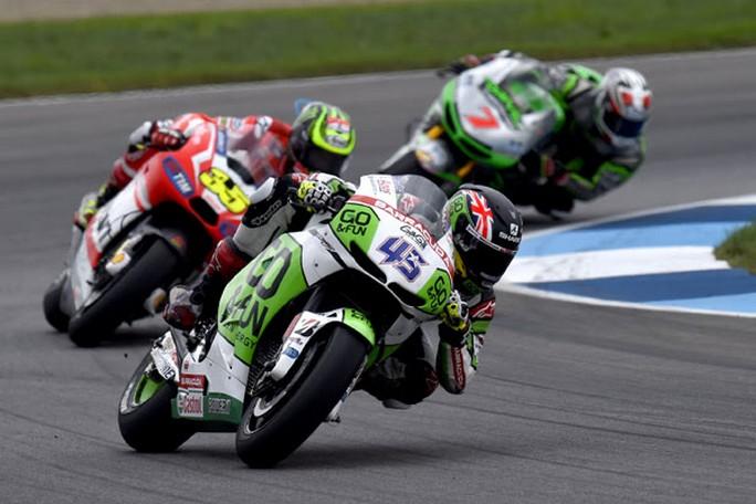 """MotoGP Indianapolis: Scott Redding """"Credo di essere tornato più forte e di prima"""""""