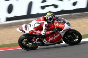 Moto2 Silverstone, Qualifiche: Zarco centra la pole, Corsi in prima fila