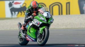 Superbike: Jerez è magica per Tom Sykes