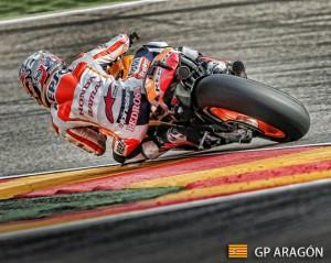 """MotoGP: Dani Pedrosa """"Quello di Aragon è un circuito molto complicato ed esigente"""""""