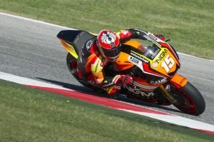 MotoGP: Frattura dello scafoide per Alex de Angelis