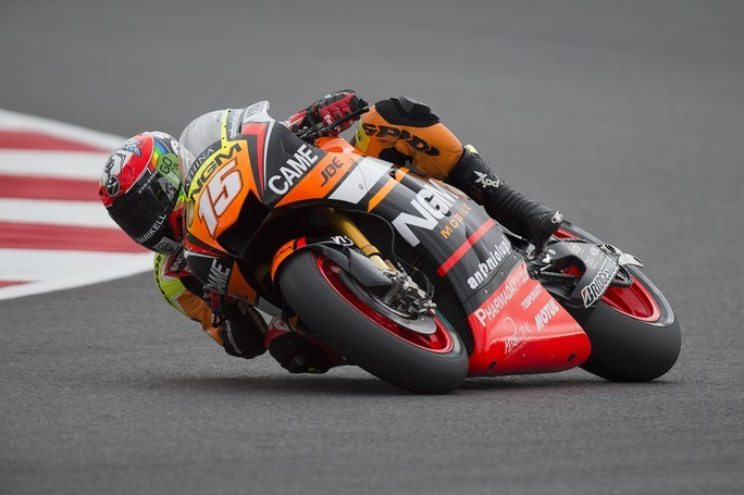 "MotoGP: Alex de Angelis ""Misano è da sempre una gara speciale per me"""