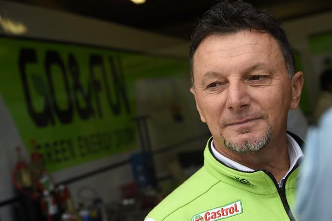 Aprilia annuncia il ritorno nel Campionato del Mondo MotoGP con il Team Gresini