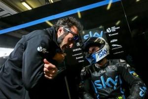 Moto3: SKY VR46, fuori Guareschi, dentro Uccio e Tebaldi, a loro la direzione sportiva