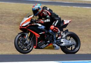 Superbike: Melandri fa doppietta in Gara 2