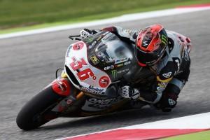 Moto2 Misano, Qualifiche: Kallio in pole, male gli italiani