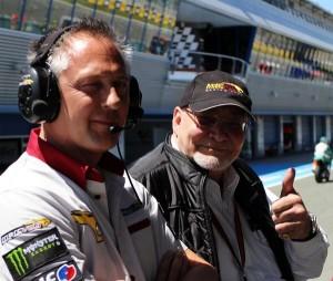 MotoGP: Marc VDS Honda, manca ancora la firma
