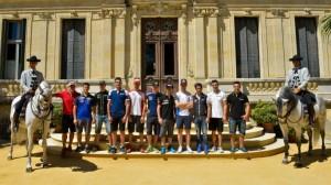 Superbike: Visita alla Scuola Reale Andalusa dell'Arte Equestre