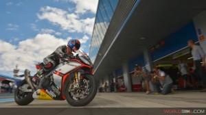 Superbike: Melandri conquista il bottino pieno a Jerez