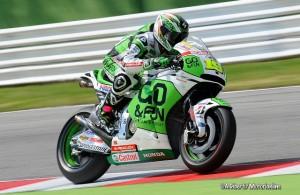 """MotoGP Misano: Alvaro Bautista """"Non avevo buone sensazioni, mi ha rallentato anche un problema alla visiera"""""""