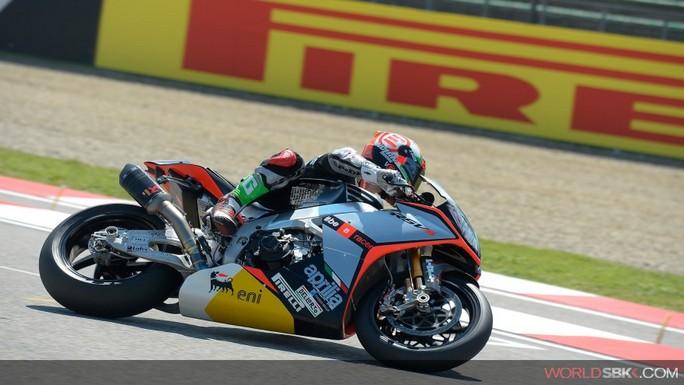 Superbike: Anteprima Pirelli in vista di Jerez de la Frontera