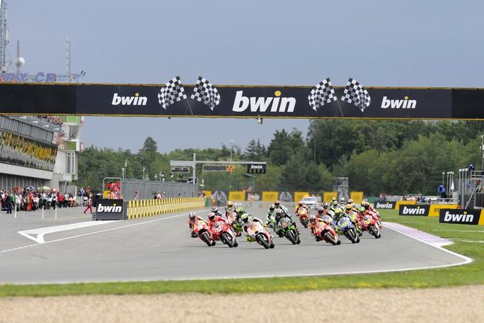 MotoGP: Il GP di Misano in diretta sia su Sky che su Cielo Tv