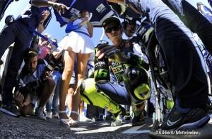 MotoGP:  Il GP di Aragon in diretta sia su Sky che su Cielo Tv