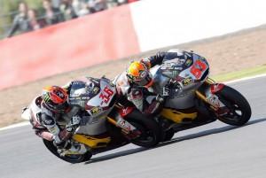 Moto2 Misano: Rabat centra la settima vittoria della stagione, battuto ancora Kallio