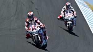 Superbike: Il Team Pata Honda pronto per Jerez