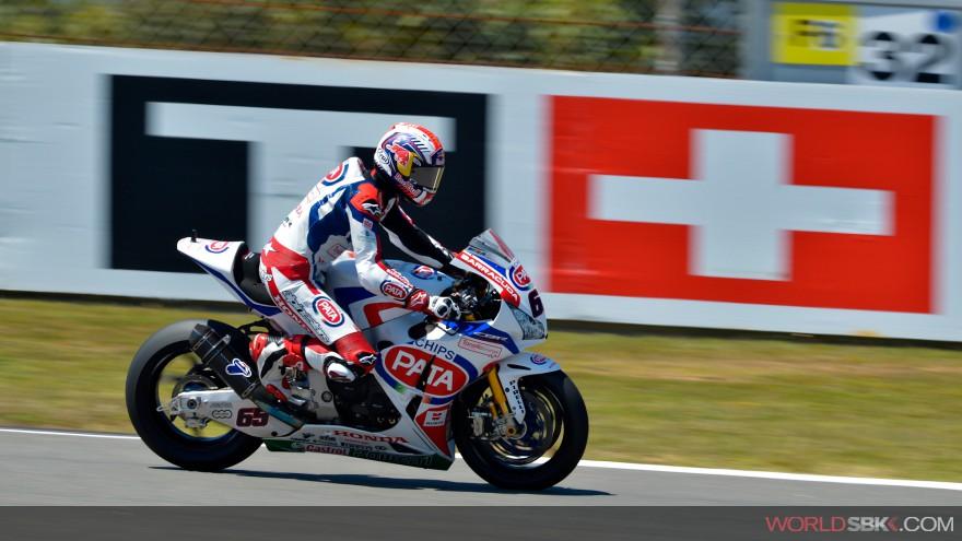 Superbike: Rea soddisfatto del suo passo gara a Jerez