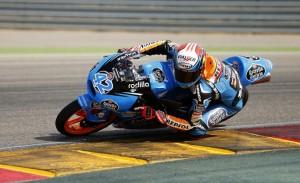 Moto3 Aragon, Prove Libere 2: Al comando le Honda di Alex Rins e Alex Marquez